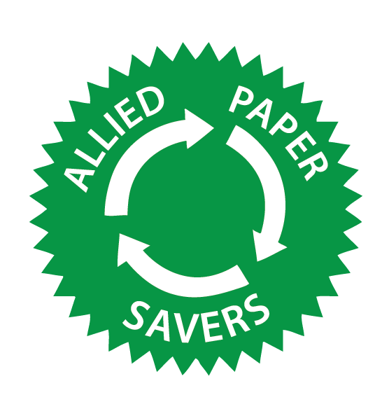 Allied Paper Savers - Get Money for your Recyclables